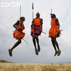 Stock Photography, Royalty-Free Photos & The Latest News Pictures African Culture, African History, Kenya, Jumping Pictures, African Tribes, Looking For People, Black Models, World Cultures, Photo Library