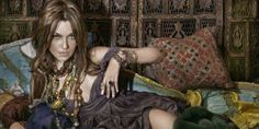 Kaiti Garbi' Fascinator, Dreadlocks, Culture, Hair Styles, Beauty, Greece, Music, Products, Hair Plait Styles