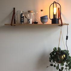 #kwantuminhuis Tafellamp PAUW > https://www.kwantum.nl/verlichting/tafellampen @dotjesenknapen
