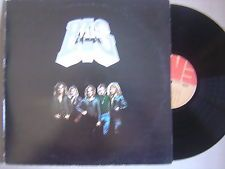 MR BIG SPANISH LP EMI 1977 w/ INNER