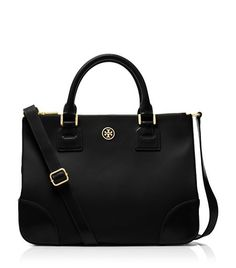 Robinson Double Zip Tote | Womens Totes | ToryBurch.com