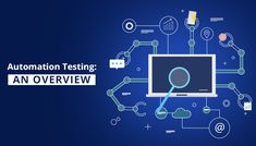With the rise of the development of software, the need for software testing also rose. Software testing or Automation Testing plays a great role when the software is in the development phase. It aims to make the software perfect through various levels of testing for the convenience of humans. Manual Testing, Software Testing, Research And Development, Software Development, Small Company, Simple Words, Cool Things To Make, Plays
