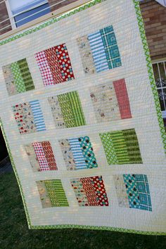 All sizes   Baby Quilt for D&J   Flickr - Photo Sharing!