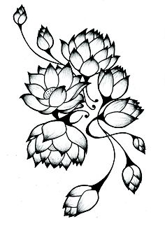 Love the idea of this or something similar in the middle of my future tattoo