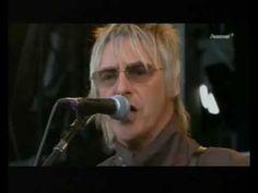 PAUL WELLER LIVE (full set) Germany 2006.wmv