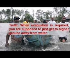 Myth Busters 10 Myths About Hurricanes Unraveled