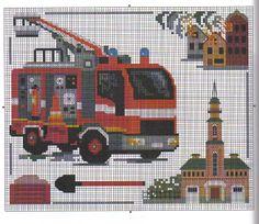 varia pompieri