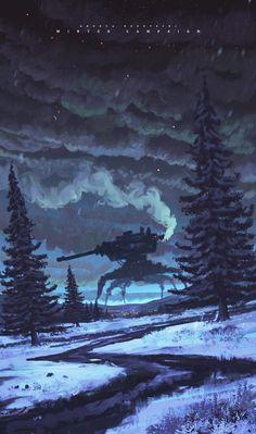 Andrea Koroveshi - Winter campaign