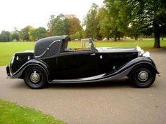 1937 Rolls Royce I don't even like Rolls Royce, but that's pretty! New Hip Hop Beats Uploaded EVERY SINGLE DAY http://www.kidDyno.com