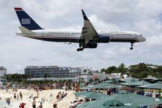 Photo of US Airways B752 (N205UW) ✈ FlightAware