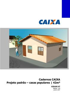 Casa 42m2 by gcns22111968 via slideshare