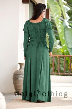 Shop Kalila Renaissance Gown: http://holyclothing.com/index.php/kalila-puff-sleeve-lace-up-victorian-peasant-corset-dress-gown.html?utm_source=Pin #holyclothing #kalila #victorian #peasant #gown #dress #bohemian #gypsy #boho #renaissance #romantic #love #fashion #musthave