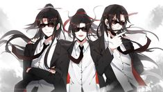 Manga Anime, Anime Art, China Art, Image Manga, Light Novel, Doujinshi, Manhwa, Chibi, Kawaii