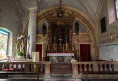 Chiesa di Arona