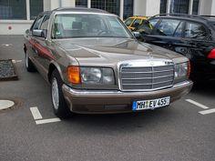 Mercedes Benz S Class Mercedes W126, Mercedes 280, Mercedes S Class, Classic Mercedes, Mercedes Benz Cars, M Benz, Motor Yacht, Old Cars, Custom Cars
