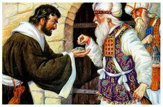 """Judas Realmente Pode Ser Chamado de """"Traidor""""?                                                                                                                                                     Mais"""