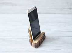 Hey, I found this really awesome Etsy listing at https://www.etsy.com/listing/495321947/phone-holder-iphone-6-stand-wooden-phone