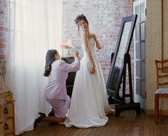 Be Prepared for Any Problems With a Wedding Day Emergency Kit