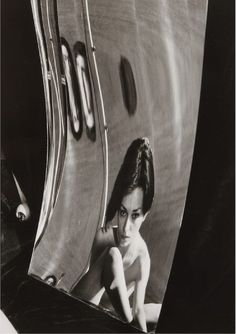 Andre Kertesz, Distortion