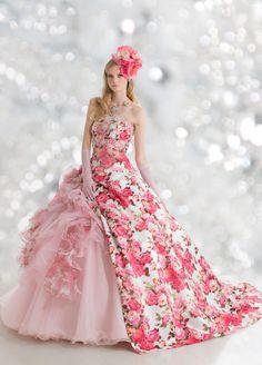 beautiful costume ball gown wedding dress ドレス 夜会服 robe платье ballkleid vestido