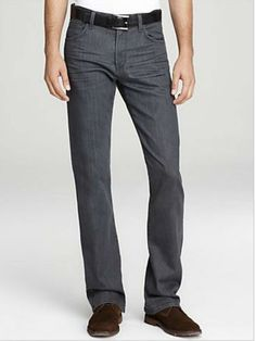 Citizens of Humanity Sid Straight Leg Jean (New Pioneer)