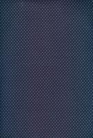 Teido Poá azul marinho