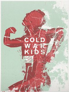 Cold war kids, something is not right with me