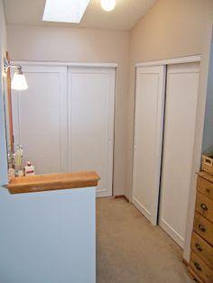 closet door makeover monthly contributor u2013