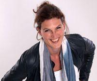 Vicky Sterk gaat schrijven over natuurvoeding, koken, yoga en genieten