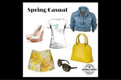 Spring+Casual