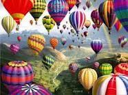 luchtballonnen - Google zoeken