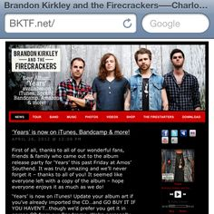 BKTF.net site update! #bktf