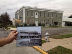 Once featured on Texas' Most Endangered Places list by Preservation Texas and destined for demolition, the Magnolia Hotel in Seguin has now been rescued.