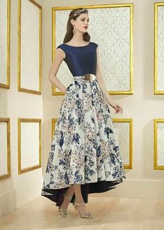 Designer Dresses in beautiful colors Elegant Dresses, Pretty Dresses, Beautiful Dresses, Evening Dresses, Prom Dresses, Formal Dresses, Dress Skirt, Dress Up, African Fashion