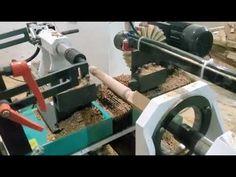 RS1030 automatic CNC cnnc lathe with polishing - YouTube Cnc Wood Lathe, The Creator, Polish, Youtube, Vitreous Enamel, Youtubers, Nail, Youtube Movies, Nail Polish