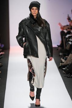 BCBG Max Azria Fall 2013 RTW - Review - Fashion Week - Runway, Fashion Shows and Collections - Vogue - Vogue