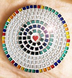 Posavasos de mosaico Martillos