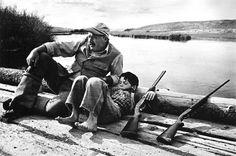 Ernest Hemingway,海明威,作家。