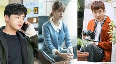 """First Impressions: """"Two Cops,"""" A Fun Supernatural Crime Drama With Strong Leads"""