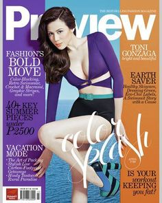 The most comprehensive source for fashion, beauty, parties and celebrity style in the Philippines. V Magazine, Magazine Covers, Cosmopolitan, Vanity Fair, Marie Claire, Nylons, Interview, Retro Swimwear, Vogue