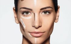 Le contouring - une technique de maquillage ultra populaire qui séduit de plus en plus de ladies de chaque âge. Cette astuce féminine nous permet d'affinerle visagetout en faisant ressortir ses atouts (et cacher les imperfections). Même si la réalisation d'un contouring subtil et naturel ne demande pas de grands efforts, il y a pas mal de vers... Le Contouring, Contour Makeup, Make Up, Jewelry, Centre, Inspiration, Makeup Contouring, Makeup Techniques, Tips And Tricks