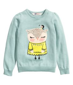 BRIGHT AND COLORFUL SWEATERS FOR KIDS