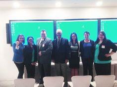 Advertising students win prestigious BBDO Douglass L. Communication Department, Fine Arts College, Advertising, Students