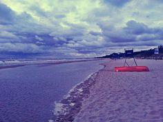 Poland, Beach