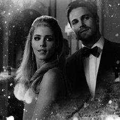 Arrow - Felicity & Oliver #2.8 #Season2 #Olicity