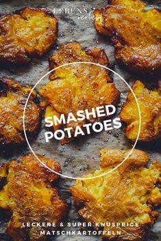Keto, Foodblogger, Easy Peasy, Vegan Recipes, Curry, Good Food, Potatoes, Favorite Recipes, Ethnic Recipes