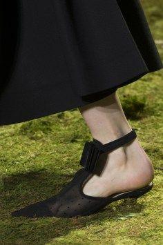 Zapatos, los Zapatos de Patricia - El Blog de Patricia : ¿Damos un paseo por los zapatos de la Alta Costura de París?Christian Dior 17