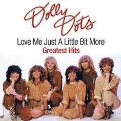 Love Me Just A Little Bit More (Totally Hooked On You) par Dolly Dots identifié à l'aide de Shazam, écoutez: http://www.shazam.com/discover/track/66640531