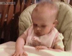 15 GIFs de crianças que vão fazer você ter crises de riso - Mega Curioso