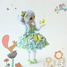 В любимом приложении  ☆ lovely doll